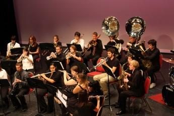 Instrumental Ensembles Winter Concert to be Hosted at HPU