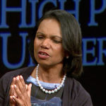 Condoleezza Rice - Get Out of Your Comfort Zone