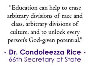 Condoleezza Rice quote