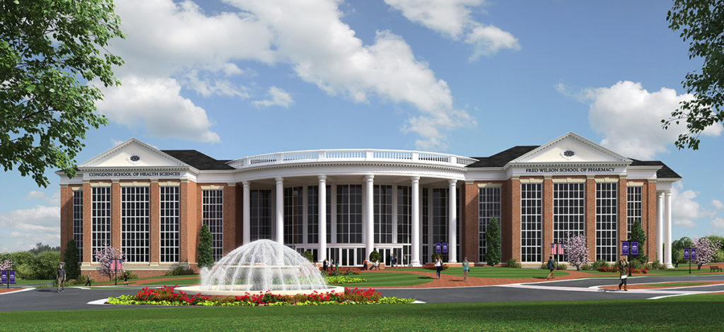 HPU Welcomes New Faculty to School of Pharmacy