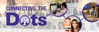 Connecting the Dots: Preparing Students for the Fast-Paced Communication Industry