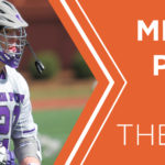 Connor McKemey - miracle player takes the field
