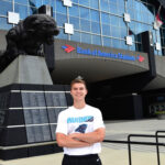 Connor Whicker - Carolina Panthers