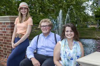 Students and Faculty Take Talents to Costa Rica