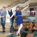 HPU High Point University Promising Artists