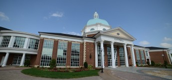 $150 Million of Construction Underway at HPU