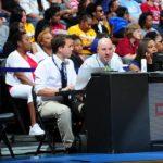 Court Rathbun - WNBA Dream