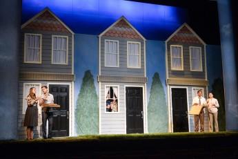 Theatre Presents Three More Performances of 'Cul-De-Sac'