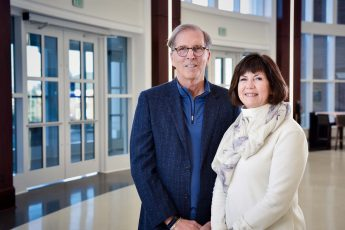 Culp Family Establishes Endowed Scholarship