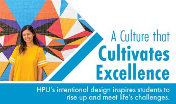 A Culture that Cultivates Excellence
