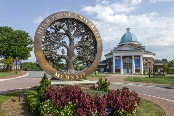 HPU Announces Academic  and Professional Achievements