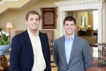 Seniors Secure Positions at Global Fortune 500 Company