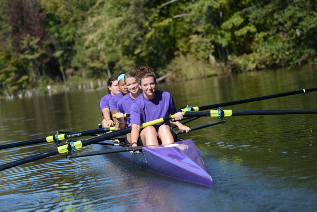 Rowing Team