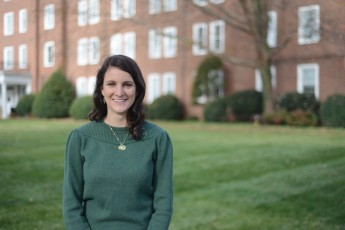 Student Awarded Prestigious Scholarship to Study Abroad