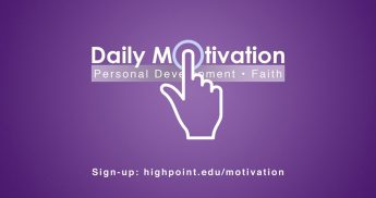Sign Up for Daily Motivation