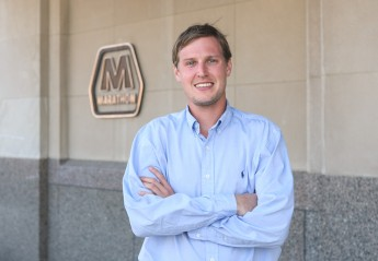 Fueling the Future: At Marathon Oil, Alumnus Improves Environmental Efficiency