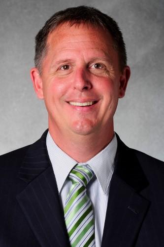 HPU names Dan Hauser new Athletic Director