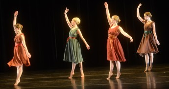 HPU Invites Community to 3rd Annual Spring Dance Concert