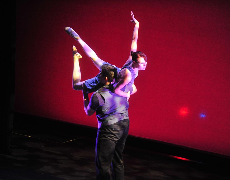 Dance Spring 2012