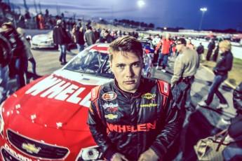 Freshman Profile: An Extraordinary NASCAR Driver