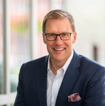 HPU Welcomes David Horsager as Trust Expert in Residence