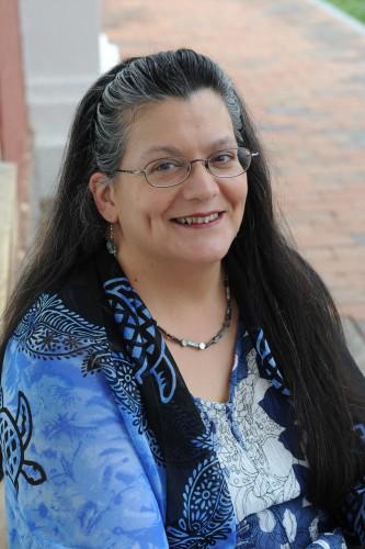 HPU Hosts Acclaimed Writer Deborah Miranda