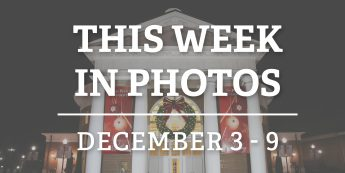 This Week in Photos: December 3-9