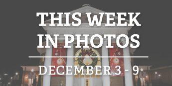 This Week in Photos: December 3-9