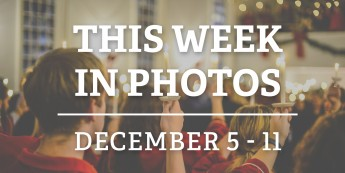 This Week in Photos: December 5 – 11