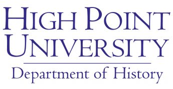 HPU's History Department to Host American Discoveries Symposium