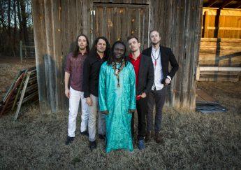 HPU Hosts Arts Splash Concert Featuring Diali Cissokho and Kaira Ba