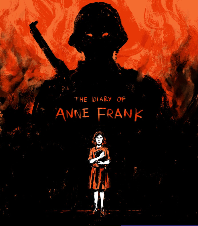 Diary of Anne Frank Feature