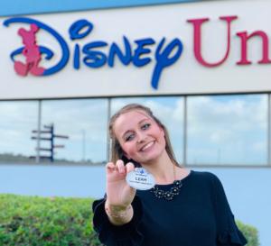 Disney Company Photo