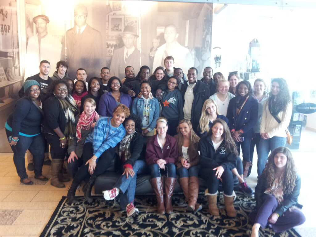 Diversity Club High Point University HPU