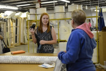 Students Will Showcase Photography of Furniture Industry at High Point Museum