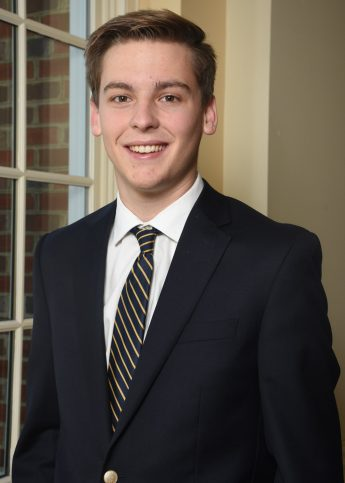 Internship Profile: Thomas Hart Utilizes Video Production Skills