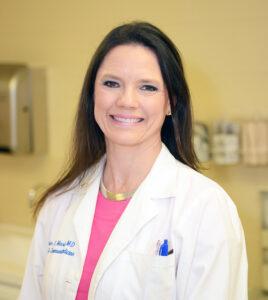 Dr. Marnie Marlette