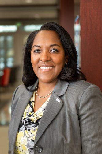 HPU Welcomes Ingram as Founding Chair of Nursing in Congdon School of Health Sciences
