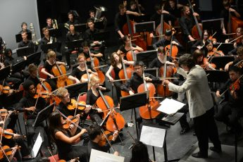 HPU to Host Eastern Music Festival's Young Artists Wind Ensemble