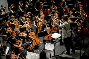 HPU to Host Eastern Music Festival's Young Artist Orchestra