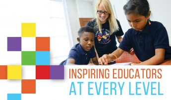 HPU's Stout School of Education: Inspiring Educators at Every Level