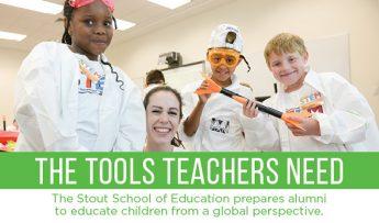 The Tools Teachers Need