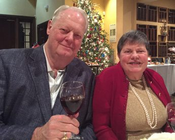 High Point Couple Creates HPU Scholarship
