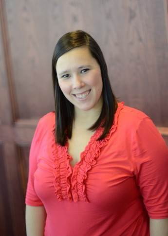 HPU Welcomes Morgan as Resident Director