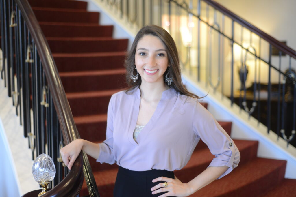 Elizabeth Taheri