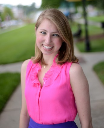 HPU Welcomes Mosh as Admissions Marketing Coordinator