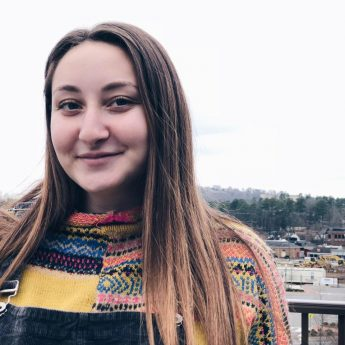 Class of 2019 Outcomes: Emily Sokol Joins Boston Children's Hospital