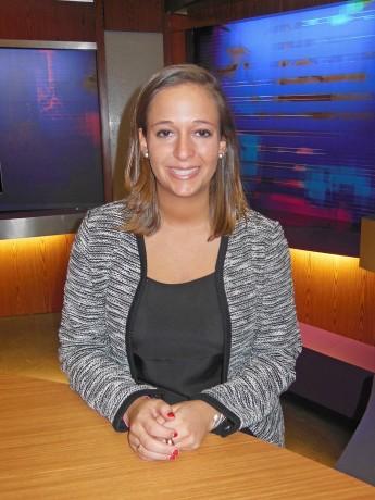 Class of 2014 Outcomes: Emma Silvershein Checks and Balances in NJ