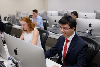HPU's Webb School of Engineering Approved by SACS