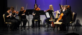 Chamber Ensembles to Perform 'Kaleidoscope' Concert